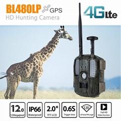 12MP 4G Cellular Hunting