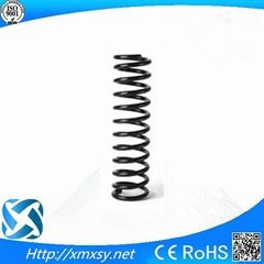 high-temperature steel compression coil springs manufacturer
