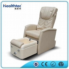 electric recliner pedicure foot spa massage chair