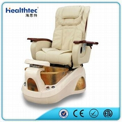 beauty electric recliner stylish massage pedicure spa chair