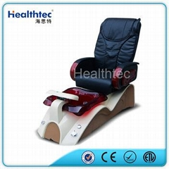beauty electric whale spa pedicure massage chair