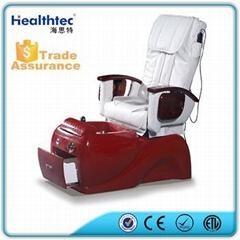 electric pedicure spa massage chair equipment