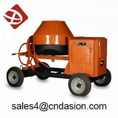Concrete mixer buyer