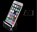 Security acrylic block phone stand cell phone display 4