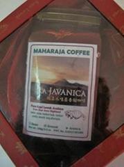 印尼貓屎咖啡寧波進口清關