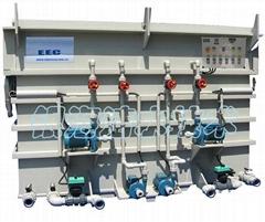 电絮凝技术和装置(EEC)