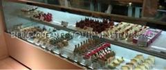 瀾海日式直角蛋糕櫃甜品店西餅屋指定專供