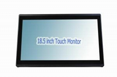 18.5 Inch Touch Monitor