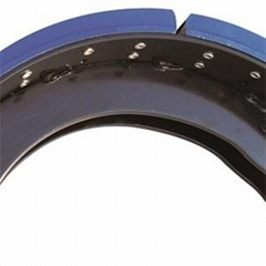 4709 Brake Shoe Assembly