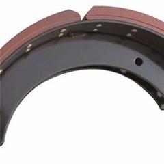 4515Q Brake Shoe Assembly