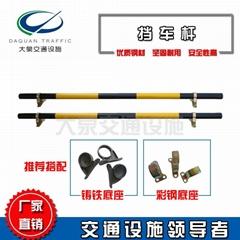 深圳停車場專用擋車杆