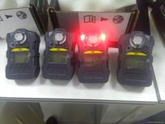 梅思安10162581硫化氫氣體檢測儀