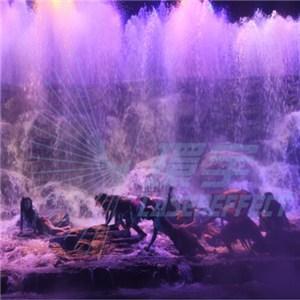 Indoor Water Show 1
