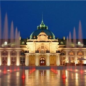 Artificial Landscape Fountain 1