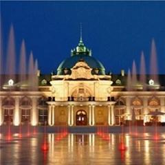 Artificial Landscape Fountain
