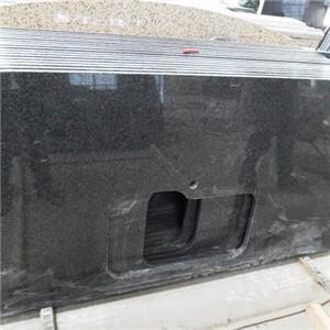 Black Granite Countertops 1
