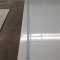 Pure White Cultured Marble