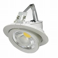 GD001 Series Gimbal LED Downlight