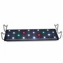 Dimmable 40X3W LED Aquarium Light