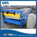 Corrugated Steel Sheets Roll Forming