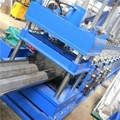 Highway Guardrail Roll Forming Machine 1