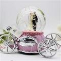 Snow Globe Music Box Valentine Gifts 1