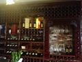 实木恒温恒湿酒窖 1