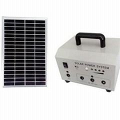 Home Use 1000W Solar System