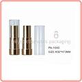 lipstick tube plastic lipstick container