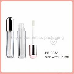 empty lip gloss tube lipgloss container lipgloss tube