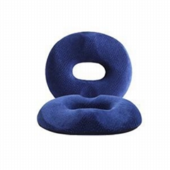 Therapy Memory Foam Seat Cushion