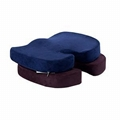 Office Memory Foam Seat Cushion