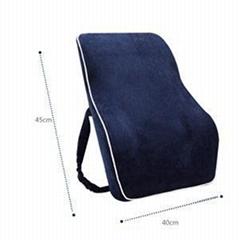 Office Memory Foam Back Cushion