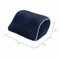 Office Memory Foam Headrest Pillow