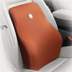 Car Memory Foam Waist Cushion