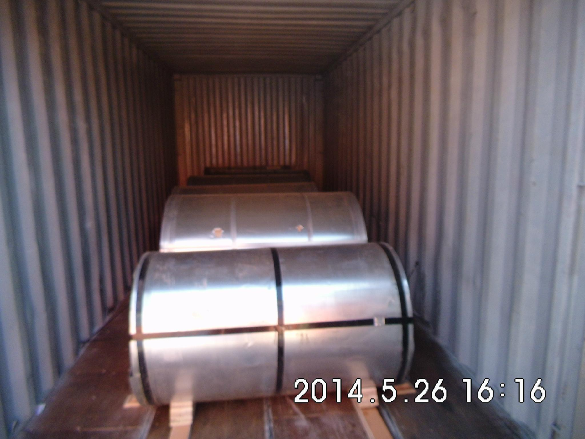 Galvanized Steel Coil 5