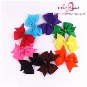 Hair Ribbon Bow 1