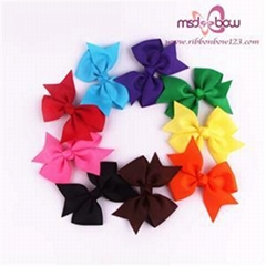 Hair Ribbon Bow