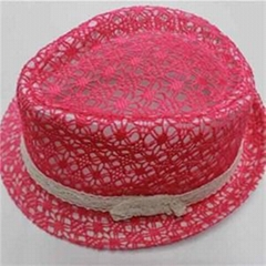 Baby Fedora Hat
