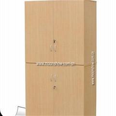 Four Doors Cabinet