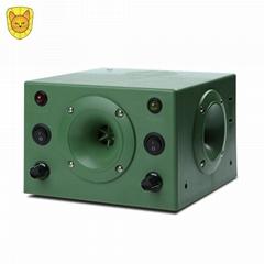 超声波驱鼠器