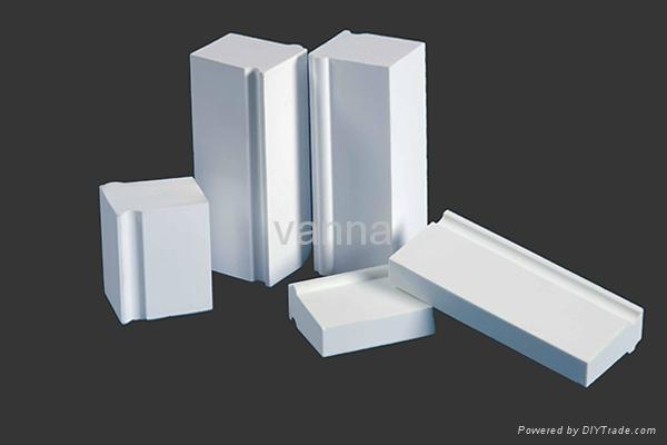 High Alumina Lining Brick 2