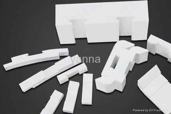 High Alumina Lining Brick 3