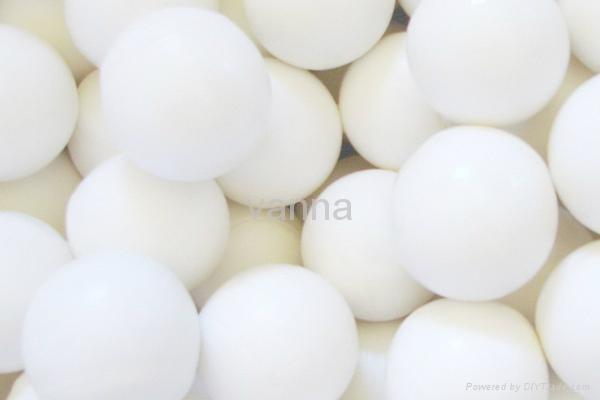 alumina grinding ceramic ball 2