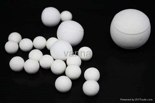 application of alumina balls in cement industry 3