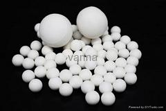 92% alumina grinding ball for building ceramics
