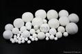 92% alumina grinding ball for building ceramics 3