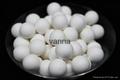 high quality alumina ceramic ball in porcelain factory 2