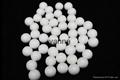 Wear Resisting Alumina Ball 92% Usded in Ceramics 3