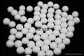 high density alumina ball used in